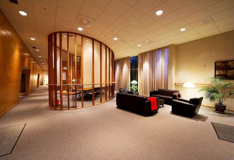 Park Inn by Radisson Haugesund Airport Hotel