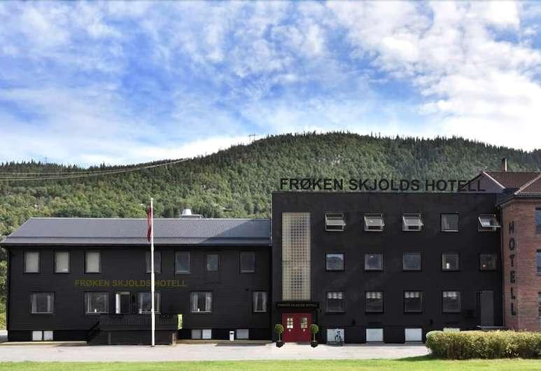 Frøken Skjolds Hotel