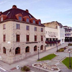 Banken Hotel Haugesund