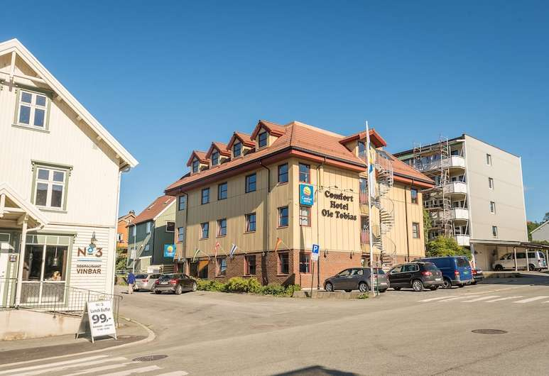 Hotel Ole Tobias