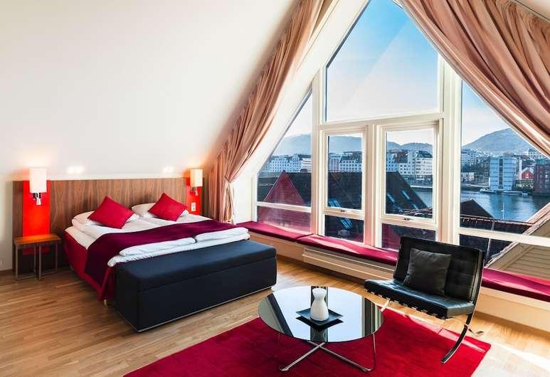 Radisson Blu Royal Hotel Bergen