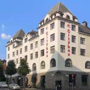 Citybox Bergen – Nygård