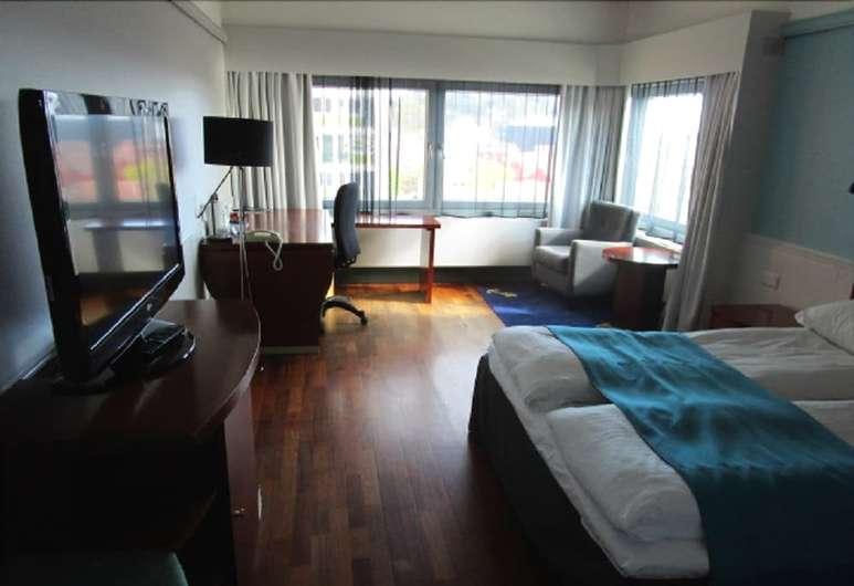 Dronningen Hotel