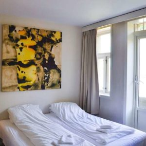 Bergen Budget Hotel – Budsjett