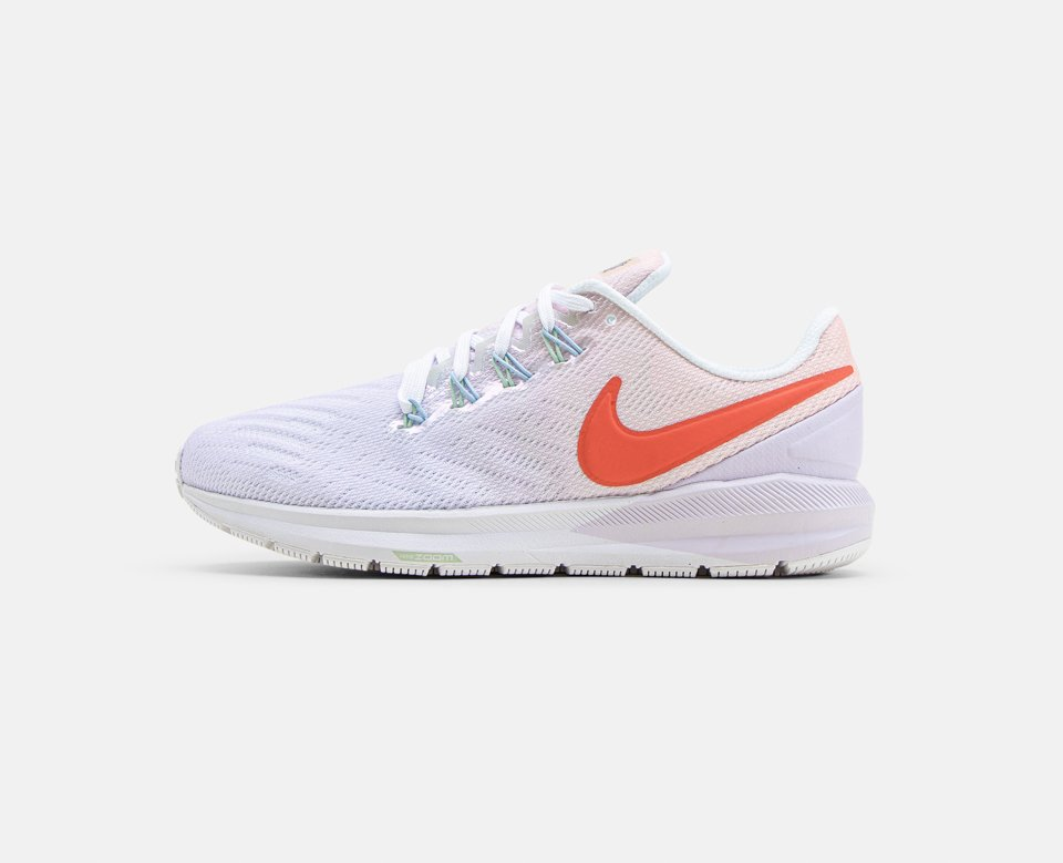 Nike Air Zoom Structure 22 Rosa - Dame