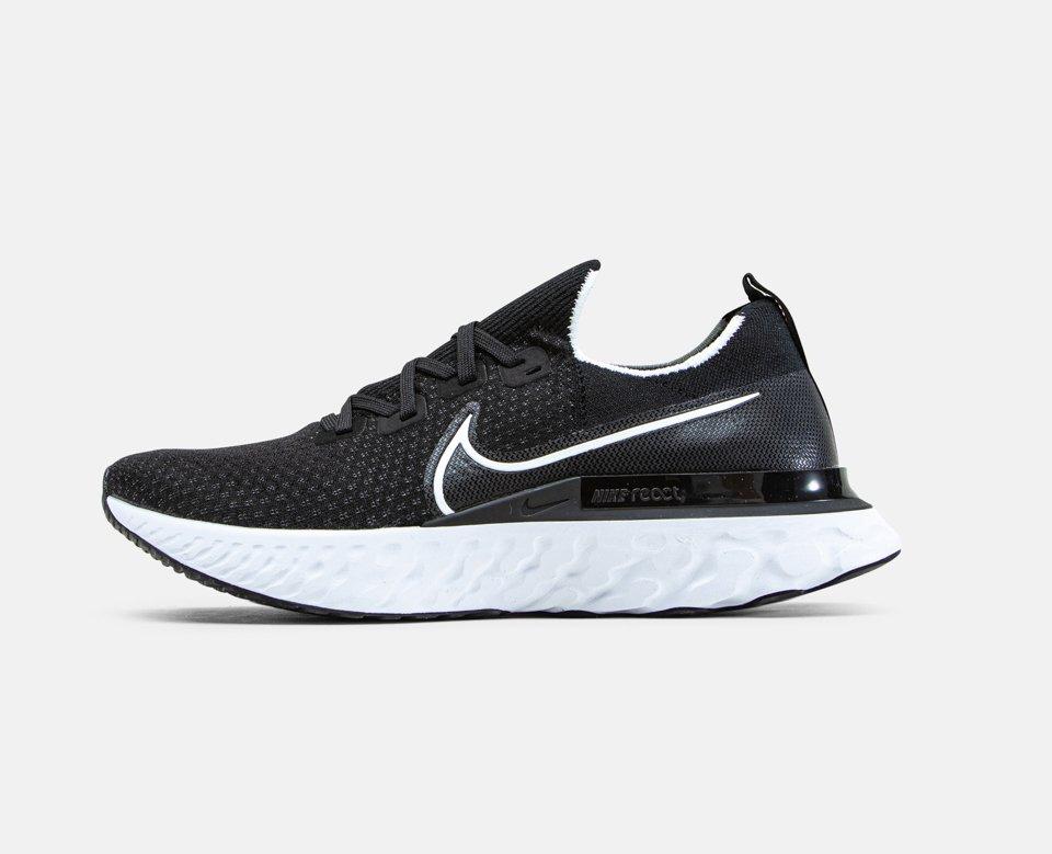 Nike React Infinity Run Flyknit - Herre