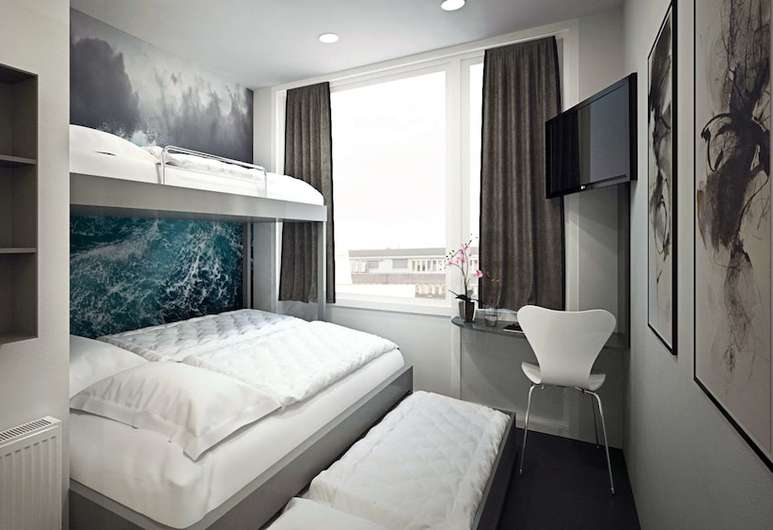 Yess! Hotel, Sure Hotel Collection by Best Western