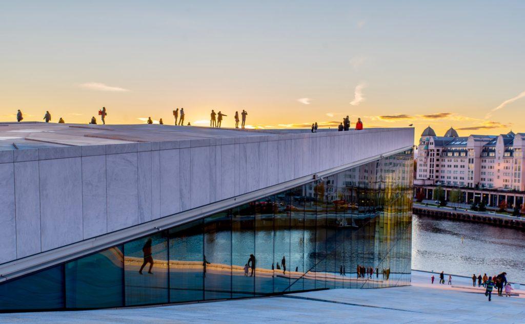 De beste familiehotellene i Oslo