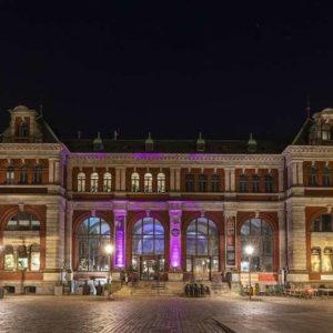 Bergen Bors Hotel – Fisketorget