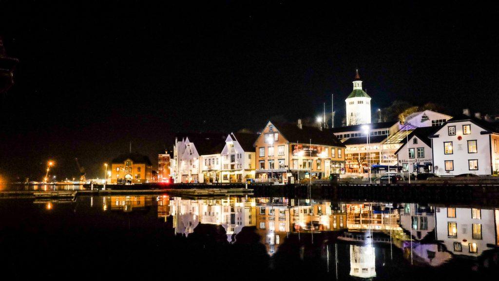 De Beste Familiehotellene i Stavanger