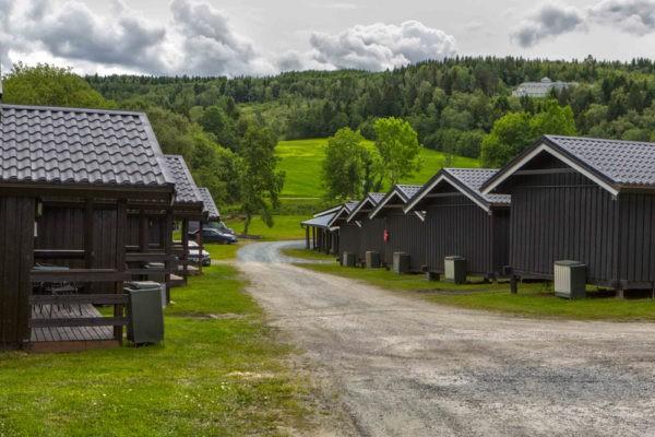 Storsand Gård Camping