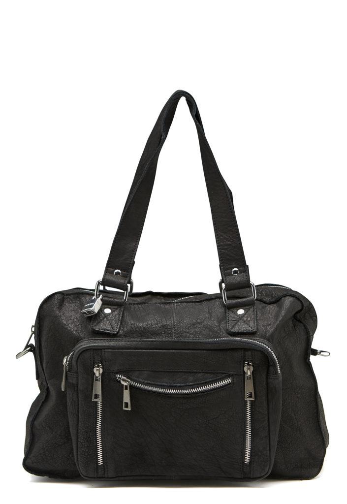 Mille Urban Bag Black