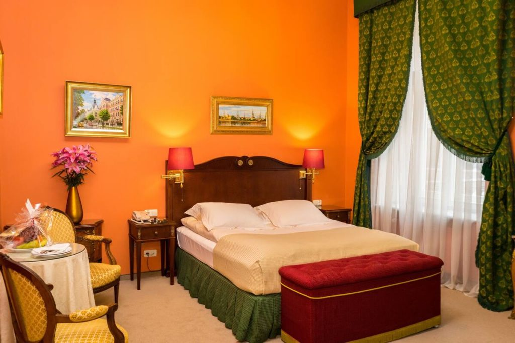 Gallery Park Hotel & Spa, a Chateaux & Hotels Collection