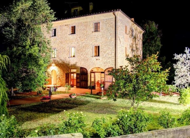 Albergo Villa Rioddi