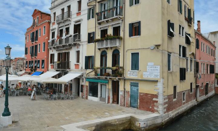 Casa Favaretto