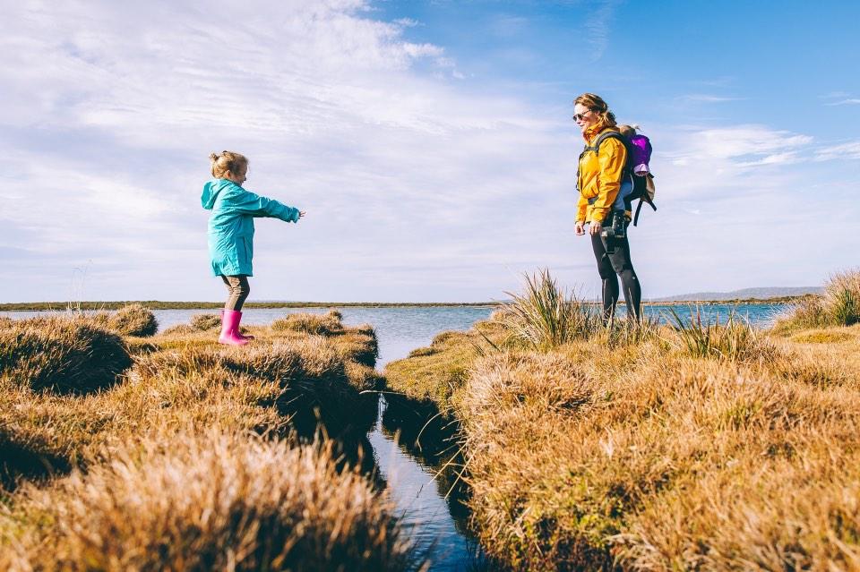 De beste fjellskoene for barn