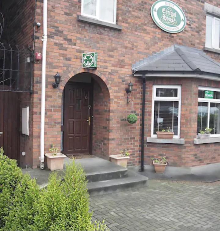 Errigal Guest House