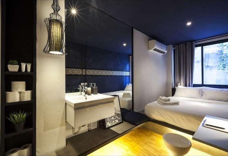 Fulfill Phuket Hostel