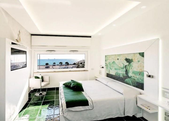 La Madegra Seasuite - Hotellrom