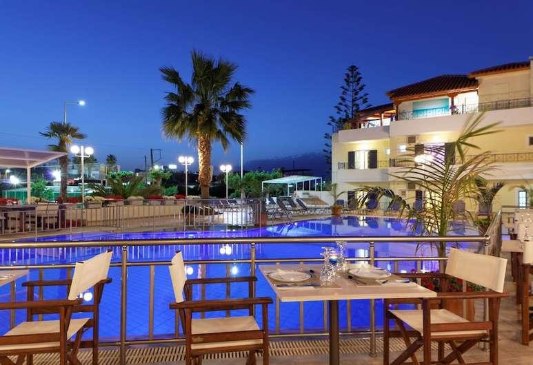 Philoxenia Hotel Kreta