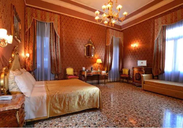 Residenza San Maurizio