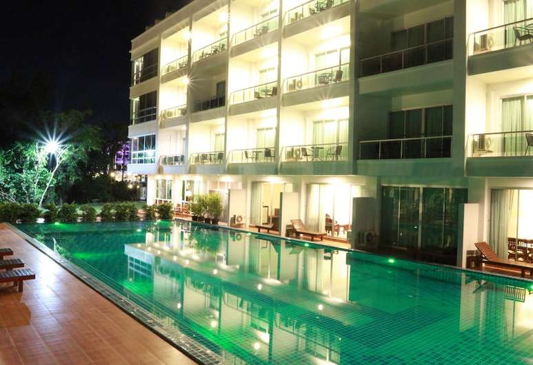 The PANO Hotel & Residence