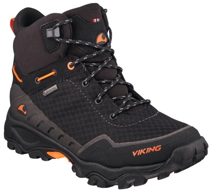 Viking Rask GTX Jr