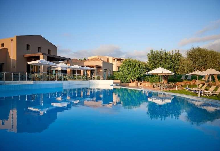 Village Heights Resort Kreta