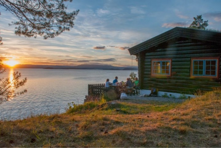 kystledhyttene oslofjorden