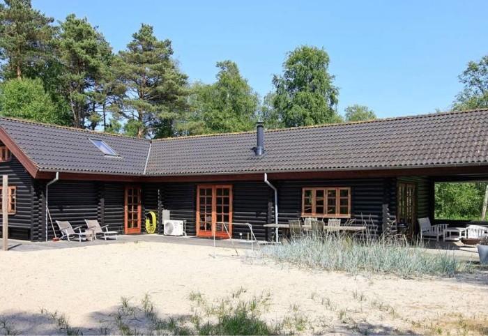 Feriehus: Lyngså, Skagen området, Nordjylland - 8 Personer