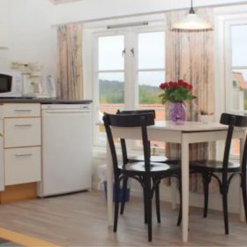 Bie Apartment & Feriesenter