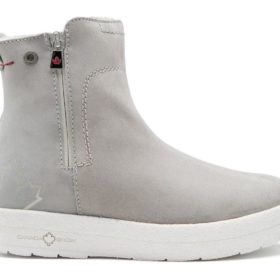 Canada Snow - Mount Baker Boots Grey Suede - Dame