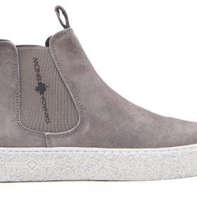 Canada Snow - Mount Verm Shoes Grey - Dame
