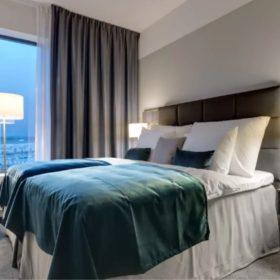 Clarion Hotel Air | Sola