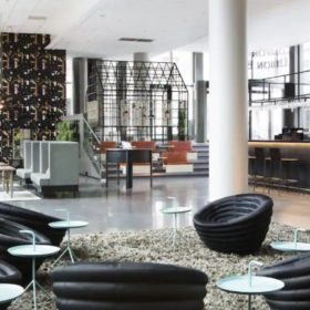 Comfort Hotel Union Brygge - Drammen