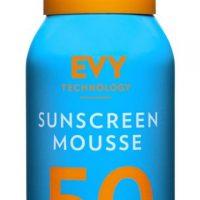 Evy Technology Solkrem spf 50