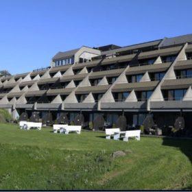 Farsund Fjordhotell