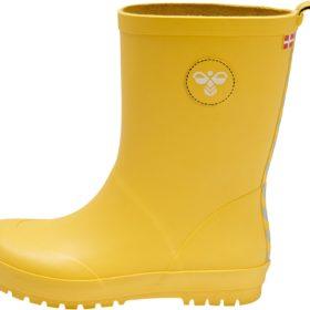 Hummel Gummistøvel, Sports Yellow, 24