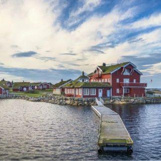 Hustadvika Gjestehus | Molde