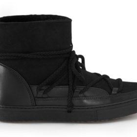 INUIKII - Sneaker Classic Black - Dame
