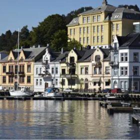 Rederiet Hotell, Farsund