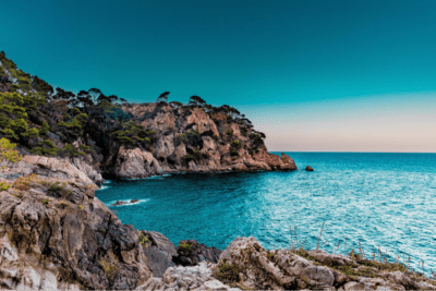 De billigste reisene til Spania akkurat nå