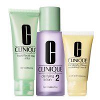 3-Step Intro Set Skin Type 1
