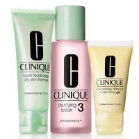 3-Step Intro Set Skin Type 3