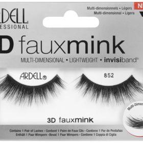 3D Faux Mink False Lashes 852