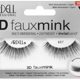 3D Faux Mink False Lashes 857