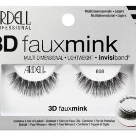 3D Faux Mink False Lashes 858