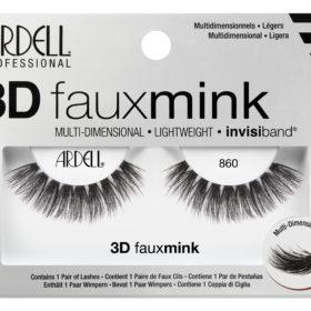 3D Faux Mink False Lashes 860