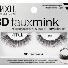 3D Faux Mink False Lashes 861
