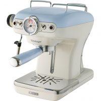 Ariete Espressomaskin, Blå